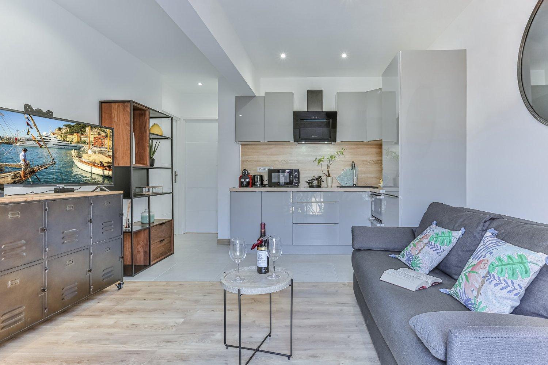 Casa Appartement Location À En Nice My TlF1JKc3
