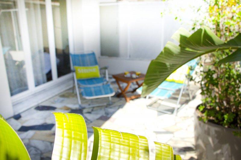 AUNE - Superbe appartement - Grande terrasse - Parking