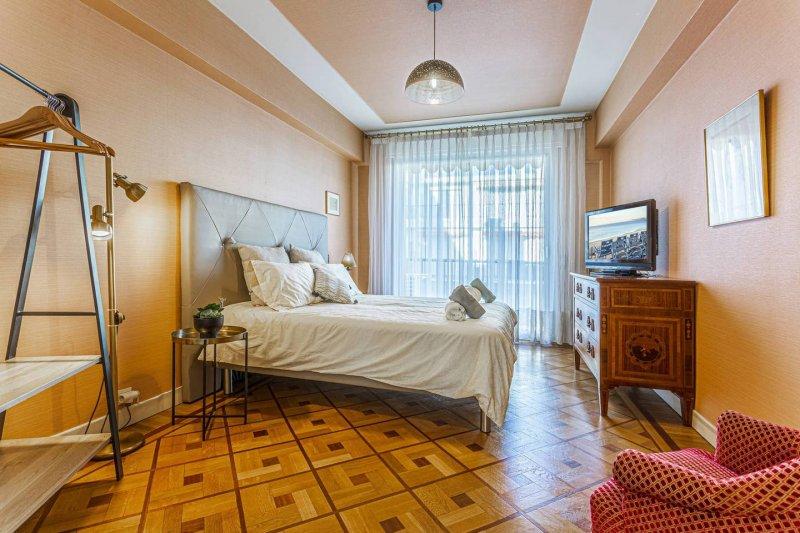 ROSSINI · Magnifique 4 pièces - Centre ville - Balcon