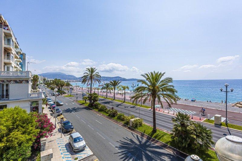 VILLA BIJOU - Promenade des Anglais