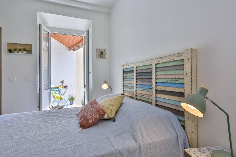GARIB · Place Garibaldi - Tout neuf - 5 pièces - Balcon