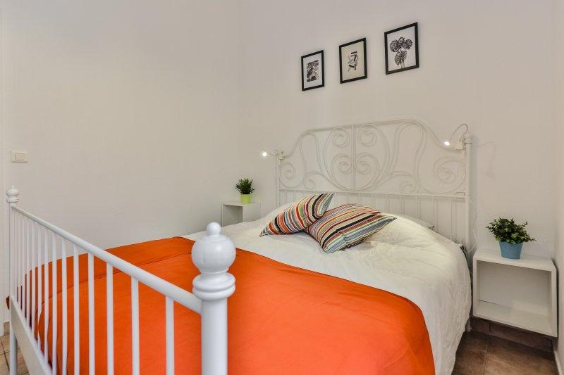 Appartement confortable - à 1 min de la plage